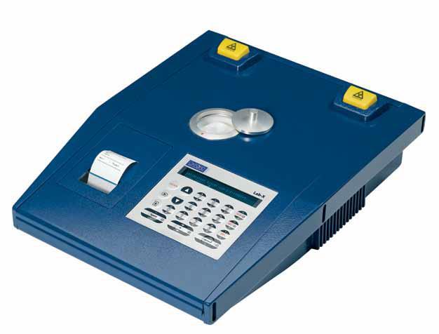 Lab-X 3500 versione 2012