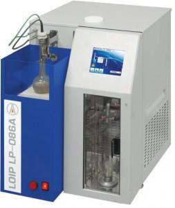 LOIP LP-086A Distillatore atm automatico