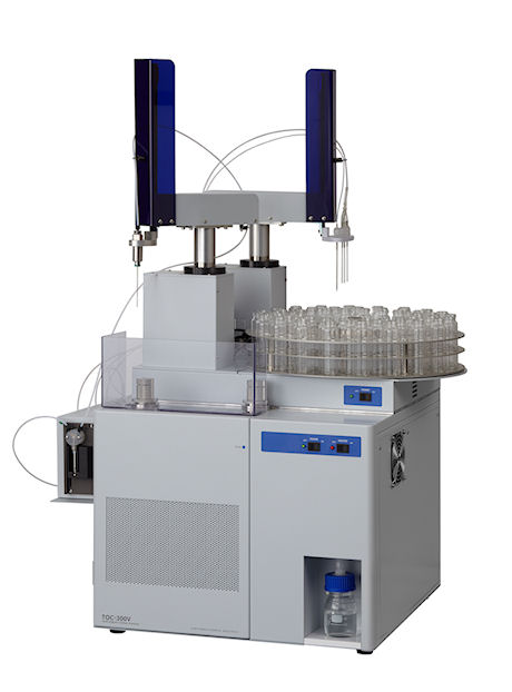 Carbonio Totale Organico – TOC-300V