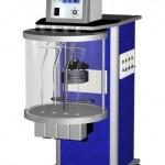 viscosimetro Omnitek S-Flow400
