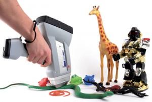 metalli pesanti tossici nei giocattoli